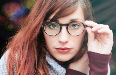 聊城华厦眼科医院:近视眼镜怎么戴