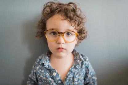 儿童验光为什么要散瞳