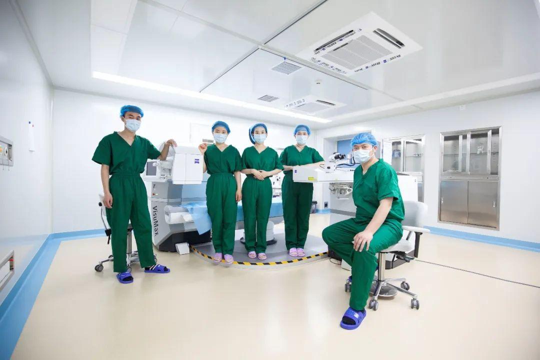 高考后:考生扎堆做近视手术,聊城华厦眼科医院屈光门诊量翻倍
