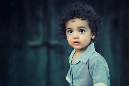 儿童弱视的原因和症状